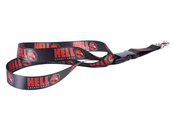Hell Energy Pass