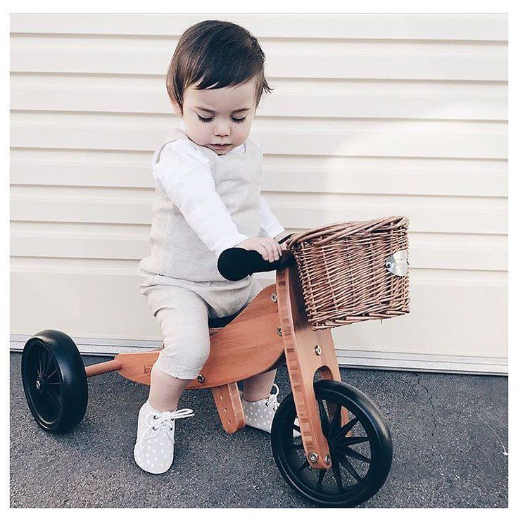 Cruising into the weekend it might be chilly here. It we hope you all have a fab one! @singlemumplusone here on the bamboo trike by kinderfeets! This trike is part of the @stylishkids_popupstore starting tonight! FREE shipping on orders over $100 Afterpay and ZipPay Available Shop Now: www.minimacko.com.au . . . . . #minimacko #kinderfeets #bambootrike #trike #firstbike #afterpay #zippay #stylishkidsjuly17 #birthdaygift