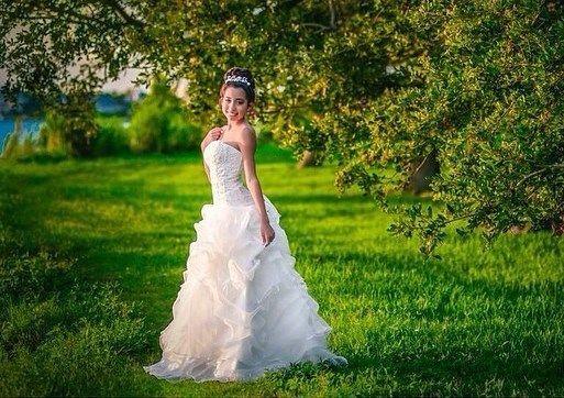 ¡El vestido blanco de Quinceañera no es aburrido!: http://www.quinceanera.com/es/vestidos/el-vestido-blanco-de-quinceanera-es-aburrido/?utm_source=pinterest&utm_medium=article-es&utm_campaign=012715-el-vestido-blanco-de-quinceanera-es-aburrido