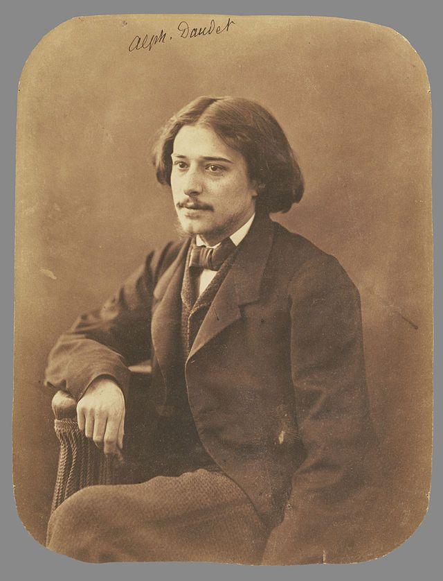 Alphonse Daudet -
