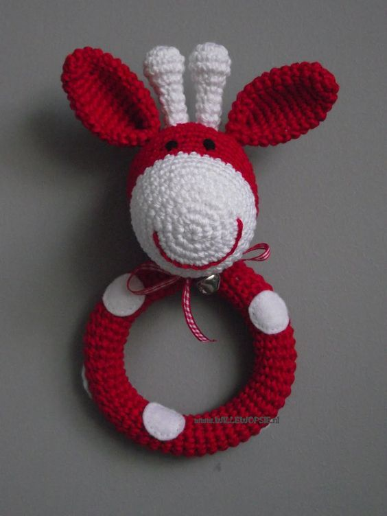 17 Best images about crocheted toys on Pinterest ...