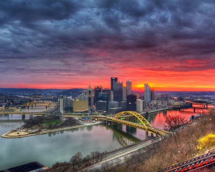 17 best images about pittsburgh pa where we live on pinterest thunderstorms washington and. Black Bedroom Furniture Sets. Home Design Ideas