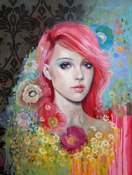 (http://www.shopstudioremy.com/emmauber/hitchhiker/) portrait