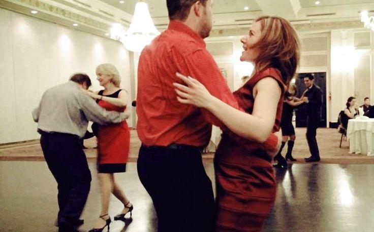 Saturday Night Ballroom and Latin Dance   TorontoDance.com