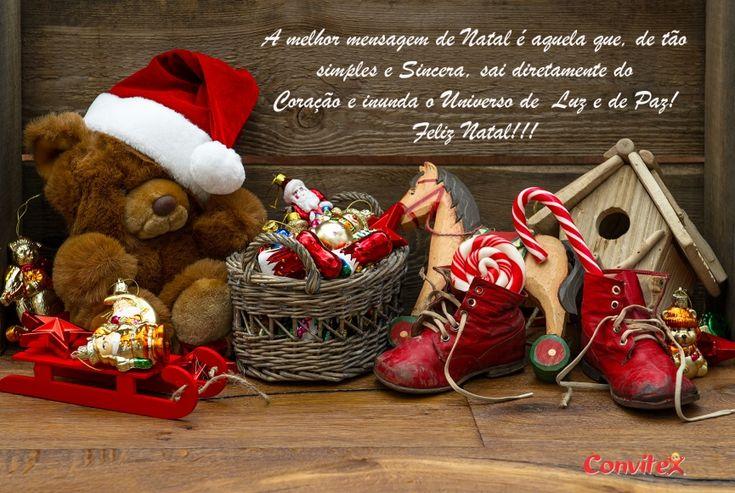 Mensagens de Natal 2016 e Frases para o Facebook!