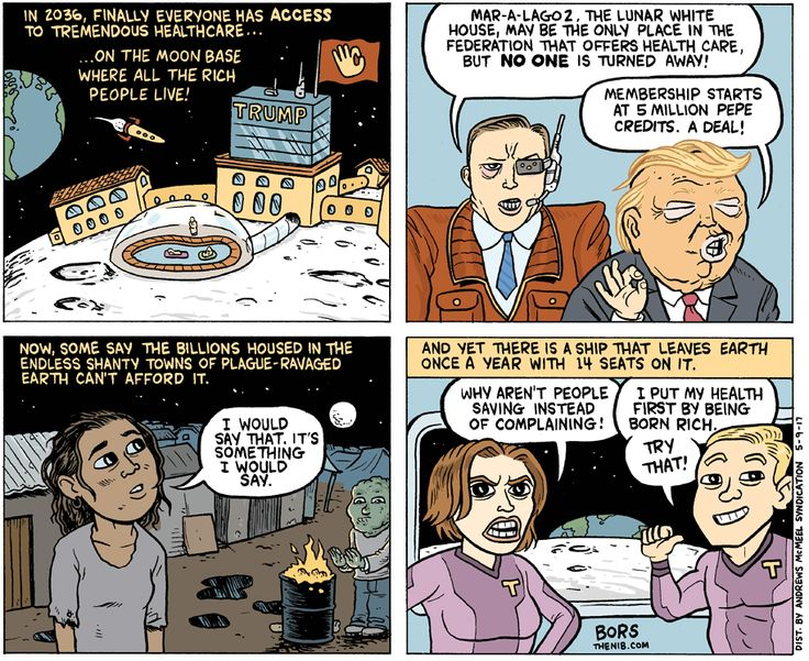 http://www.dailykos.com/stories/2017/5/10/1660471/-Cartoon-The-future-of-Trumpcare?detail=emaildkre
