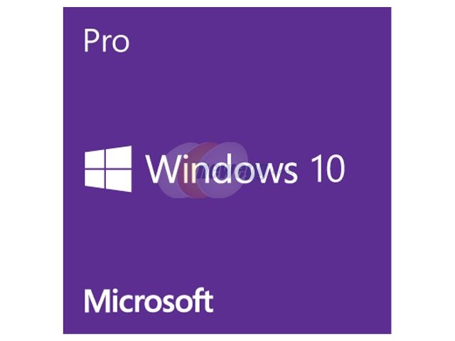 $143 with S&H - Microsoft Windows 10 Pro 64-bit