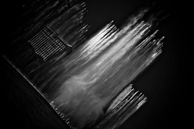 Diagonal Flow, via Flickr.