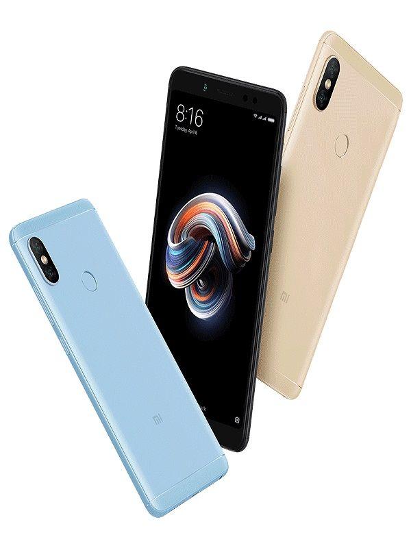 Global Version Xiaomi Redmi Note 5 4gb 64gb 5 99 Full Screen Smartphone Snapdragon 636 4g Lte Dual Camera 4000mah Ce Miui Best Smartphone Smartphone Note 5