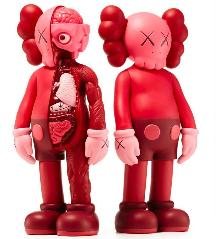 Kaws COMPANION BLUSH - releases TODAY!!! #ArtShow #China #DesignerToyArtToy #Graffiti #KAWS