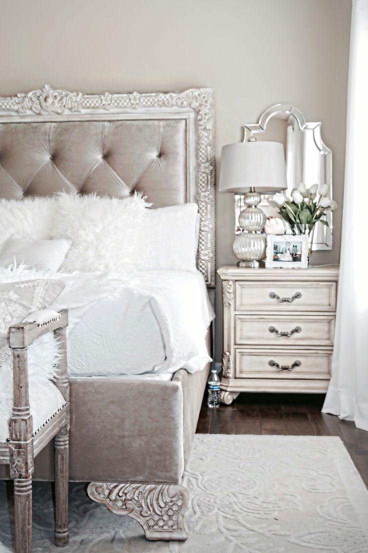 Best 25+ Mirror behind nightstand ideas on Pinterest ...