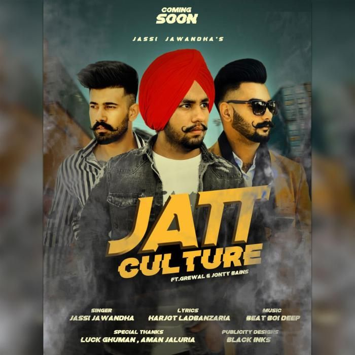 Jatt Calture By Jassi Jawandha Mp3 Punjabi Song Download And Listen Songs All Songs Mp3 Song