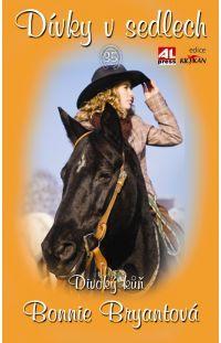 Dívky v sedlech 35 - Divoký kůň - #alpress #koně #knihy #románprodívkyknihkupectví