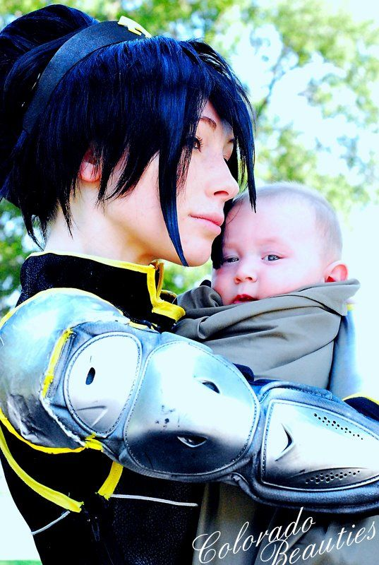 Assez Best 25+ Baby cosplay ideas on Pinterest | Cosplay costumes for  QQ18