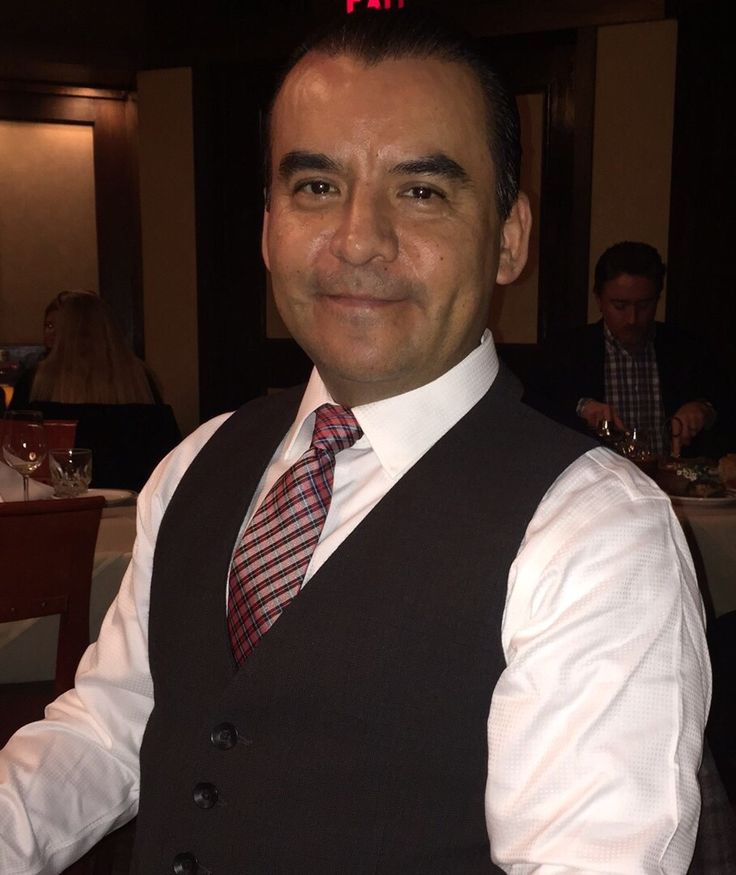 Humberto Obed Montiel un hombre de negocios con responsabilidad social.