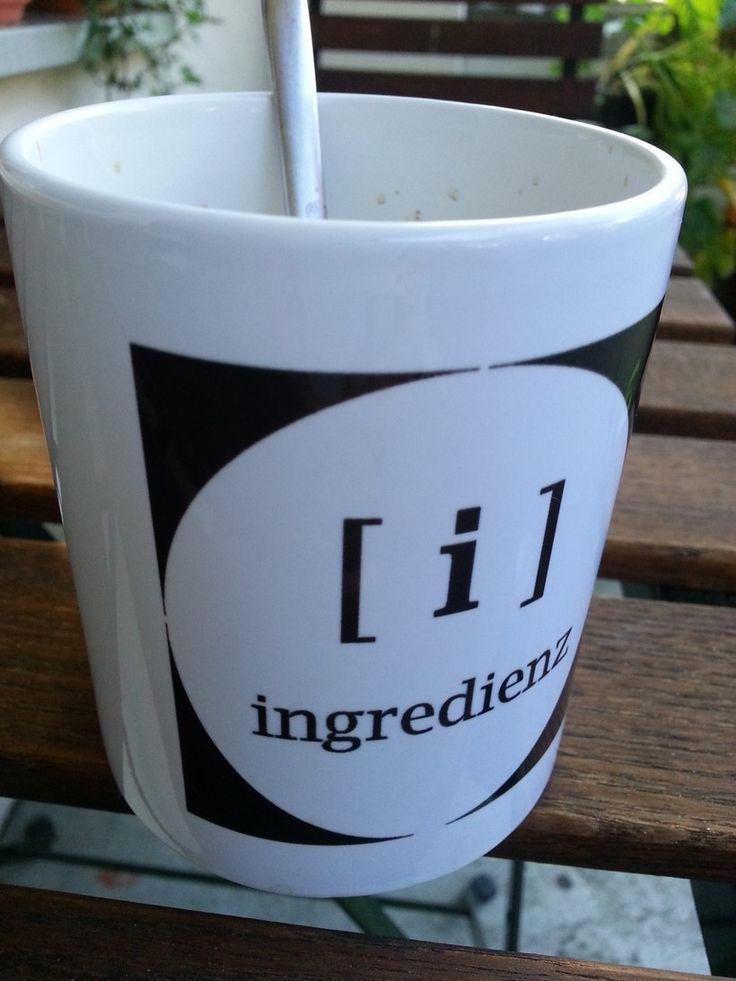 Chuti's Blog - ingredienz