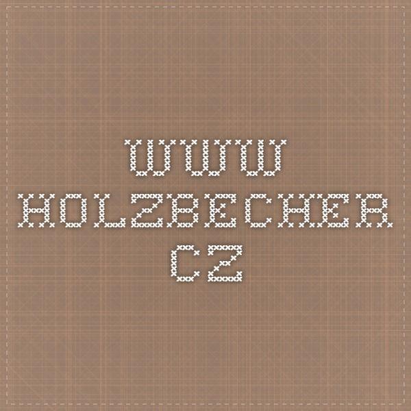 www.holzbecher.cz Botanické zahradnictví Lelekovice - trvalky, skalničky, bylinky