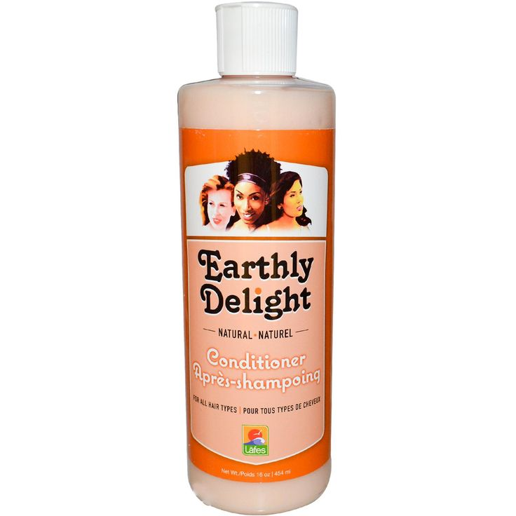Earthly Delight Hair Care, Conditioner, 16 oz (454 ml)