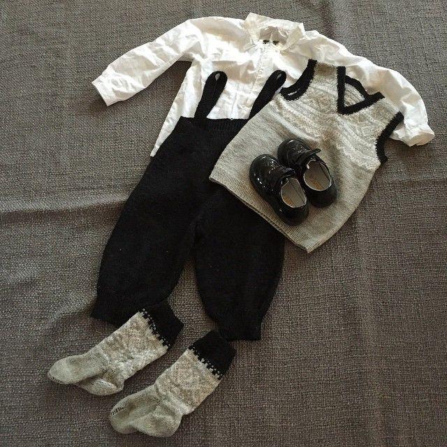 Fantasibunad #gutt #barn #maruisgenser