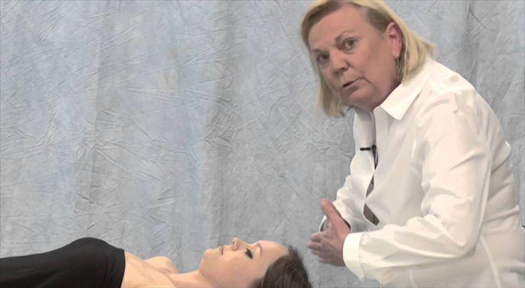21  Cervical   Transverse Shear