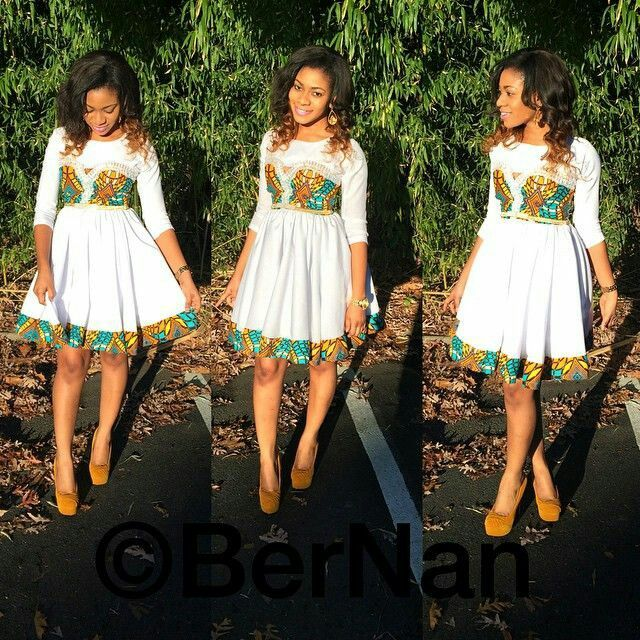 Christmas Edition! The Most Festive And Fashionable Ankara Styles that Will Knock You off Your Feet - Wedding Digest Naija