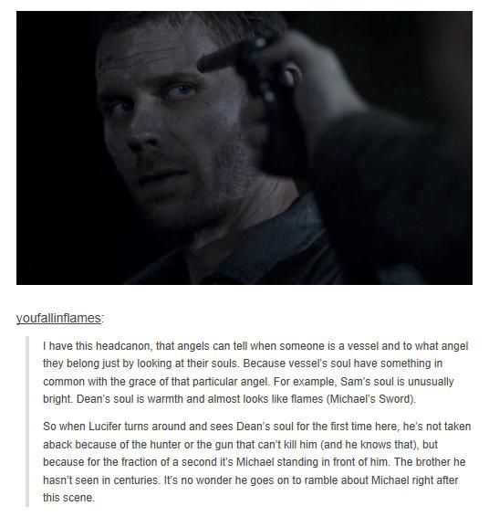 Lucifer Supernatural Season 5: 534 Best Images About Spn Season 5 On Pinterest