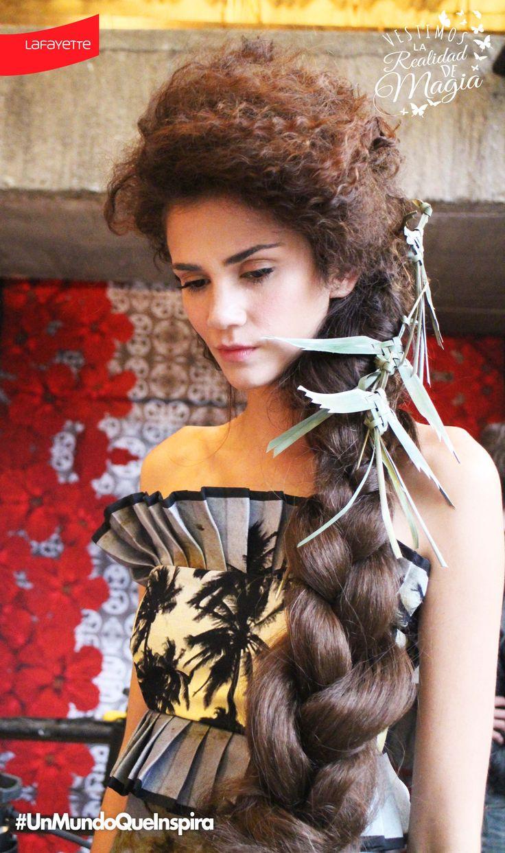 #UnMundoQueInspira #Moda #Color #Fashion #Inspiración