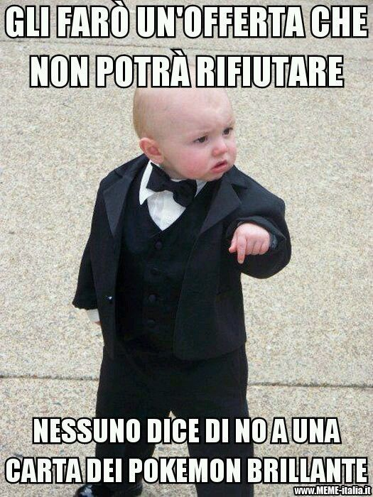 Meme Italia - Meme in italiano