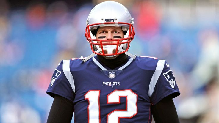 Tom Brady cuts off radio interview because of host's comment about his 5-year-old daughter