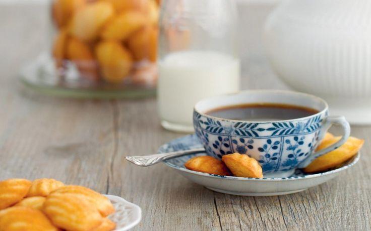 Perfect madelines recipe - Telegraph