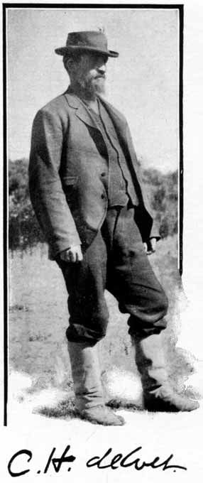 Christiaan Rudolf De Wet (1854 - 1922) was 'n genl tydens 2de Vryheidsoorlog.De Wet was 27 jaar oud met die uitbreek van die 1ste Vryheidsoorlog -1880.Hy het saam met Heidelberg Kommando geveg deelgeneem aan die Slag van Laingsnek, hy het sy dapperheid getoon by Ingogo en Majuba vroeg in 1881.In Maart en April van 1900 het De Wet 'n offensief van stapel gestuur wat 'n herlewing in die Boere se stryd ingelui het.Hy het 'n legende geword met sy guerilla-aanvalle in die suidooste van die land.