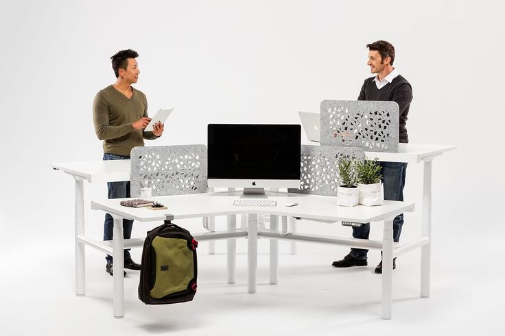 Zenith Interiors: Orbis 120 Degree, office, sit to stand, corporate, agile working