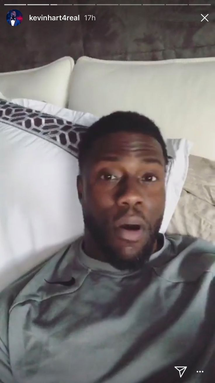 Kevin Hart Had a Mini Breakdown After Wife Left Him Home a Couple Hours with the Kids and Dogs: S Got Real