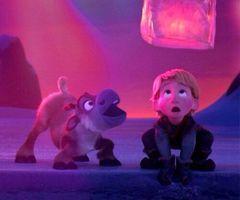 Frozen  how cute