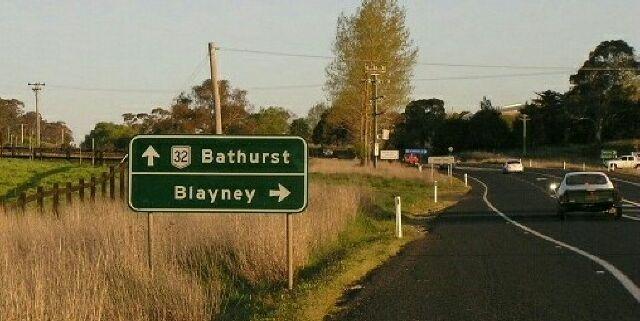 Blayney, New South Wales