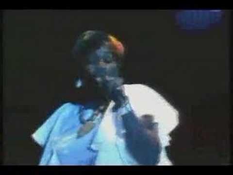 Judy Mowatt - Slave Queen LIVE!