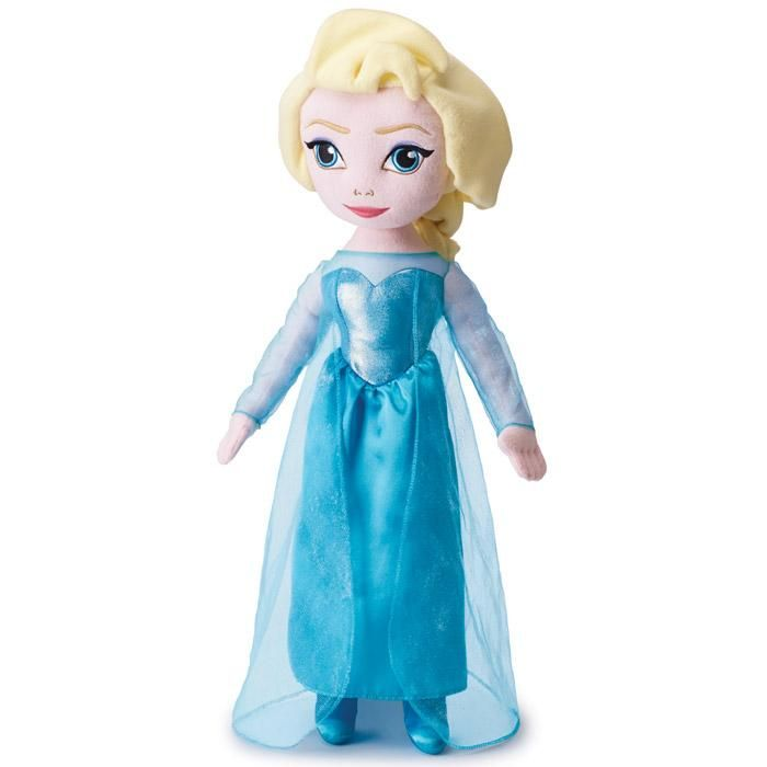 "AVON EXCLUSIVE Our limited edition Frozen Elsa doll was so popular – our sneak peek has already sold out. Don't worry – she'll be back! Be sure to sign up for ""Notify Me"" so you will be among the first to know she is back in stock. And visit our Holiday Boutique for more holiday cheer and great gifts to give and get. Elsa gleams and glitters while she sings a selection from the popular hit ""Let It Go"" from the Disney movie Frozen. ..."