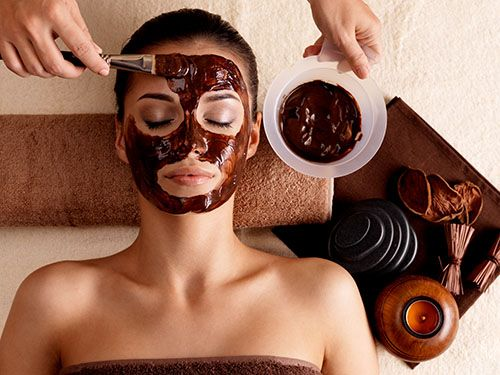 Chocolate Face Mask – Recipe and Benefits - http://topnaturalremedies.net/home-remedies/chocolate-face-mask-recipe-benefits/: