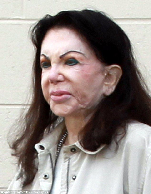 Jackie Stallone, 92