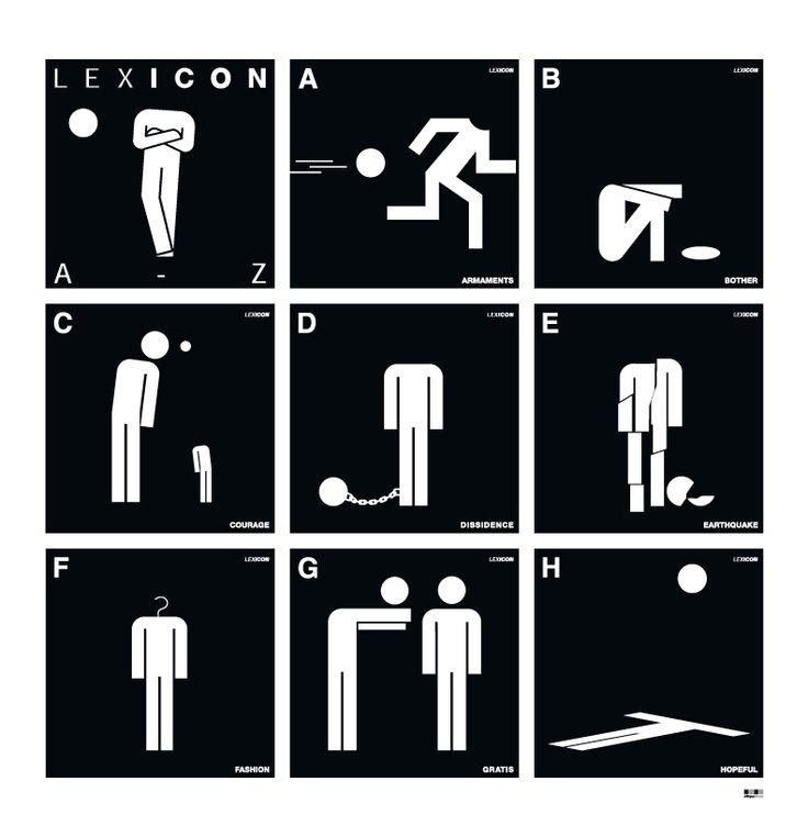 LexICON A-Z / Lex Drewinski