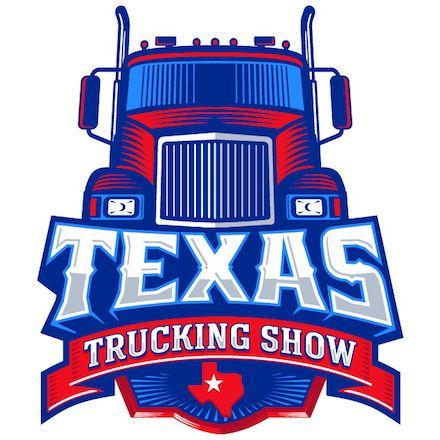 Texas Trucking Show Logo