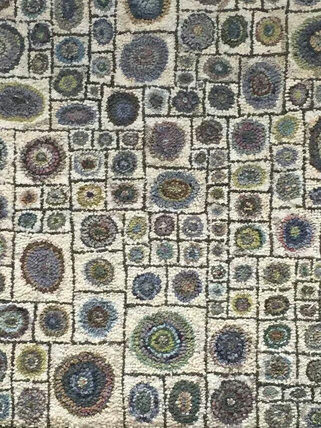 Deanne Fitzpatrick neutral rug