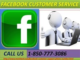 Is There Any Facebook Customer Service Number To Retrieve Password? 1-850-777-3086  If you have lost you Facebook password then you have lost the contact details that were associated with that account. Don't worry! We are here to help you just. Call our Facebook Customer Service number 1-850-777-3086 and talk to our experts to get the professional help on retrieving your password without any complex steps. http://www.monktech.net/facebook-customer-support-phone-number.html