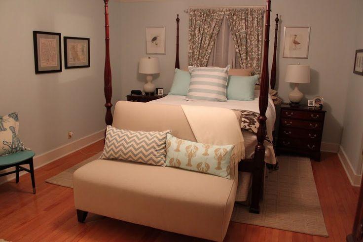 best 25 nautical theme bedrooms ideas on pinterest sea. Black Bedroom Furniture Sets. Home Design Ideas
