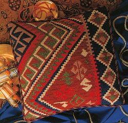 Glorafilia Sophia Kelim Tapestry Needlepoint GL5092