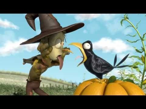 """CGI Animated Short HD: """"The Final Straw"""" by Ricky Renna - YouTube"""