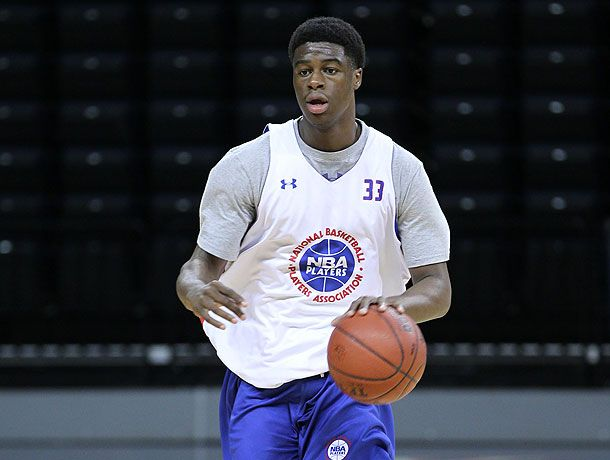 Emmanuel Mudiay's decision to play in China shows NCAA's vulnerability.