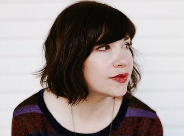 Carrie Brownstein on writing her memoirs and the future of Sleater Kinney