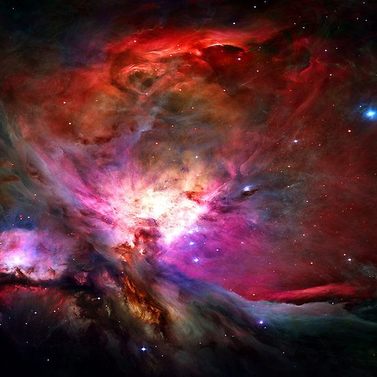 skinit galaxy orion nebula - photo #19