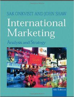 Free Forex Signals Auto Trade Copie: International Marketing Analysis and strategy